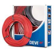 Двухжильный нагревательный кабель DEVI DEVIflex™ 18T (DTIP-18) - 7,3 м