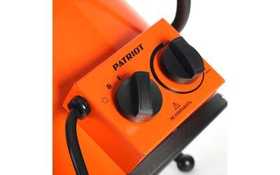 Тепловая пушка электрическая Patriot PT-R 5 (633307265)