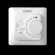 Терморегулятор Caleo SM160 встраиваемый аналоговый, 3,5 кВт