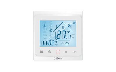 Терморегулятор CALEO C936 Wi-Fi встраиваемый, цифровой, программируемый, 3,5 кВт
